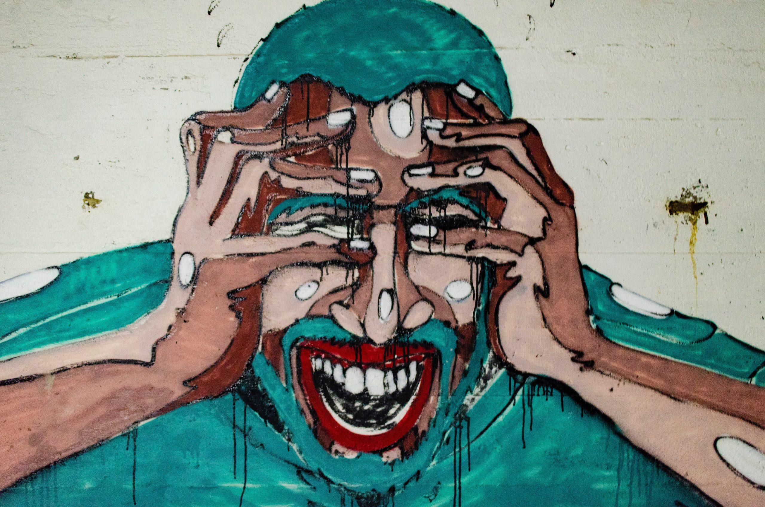 Знаци и симптоми на анксиозност