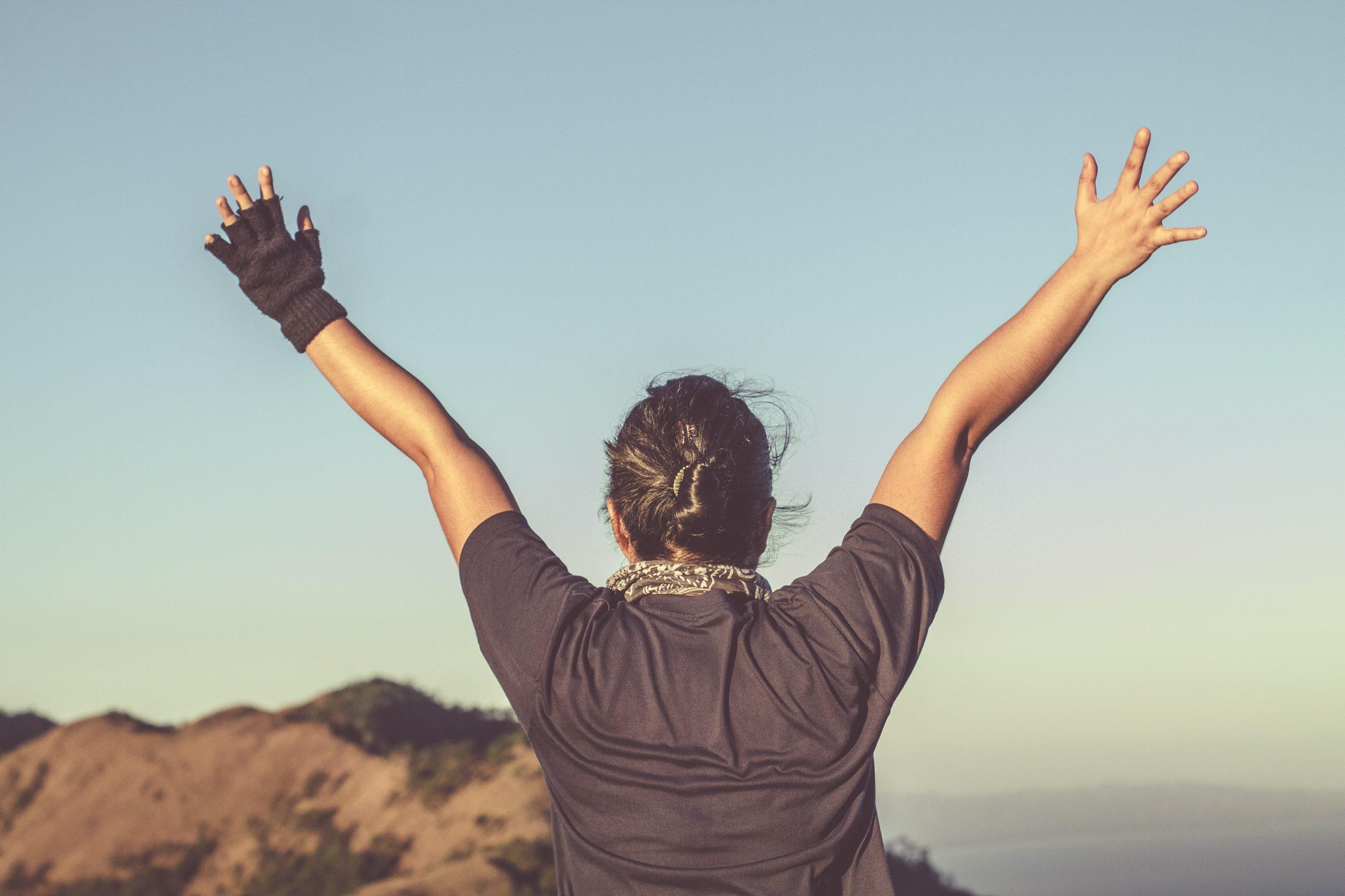 Сакате подобро ментално здравје и успех во работата? Поставете си јасна цел