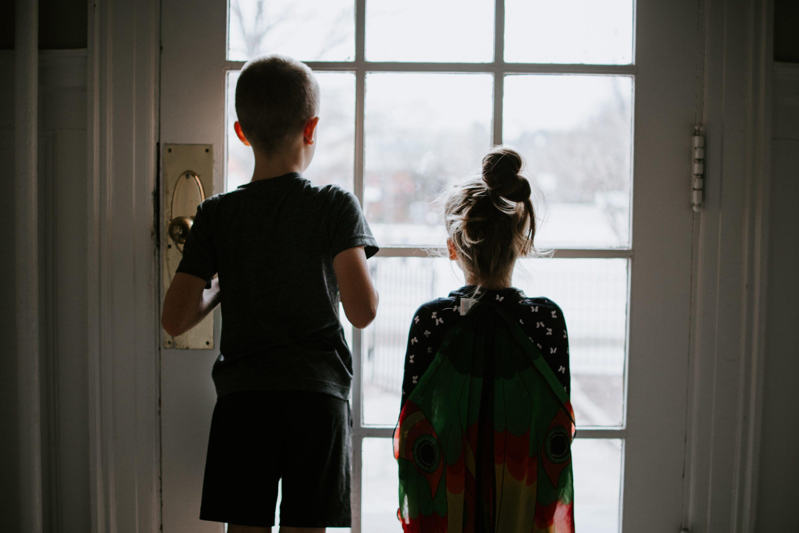 Социо-емоционалниот развој кај децата