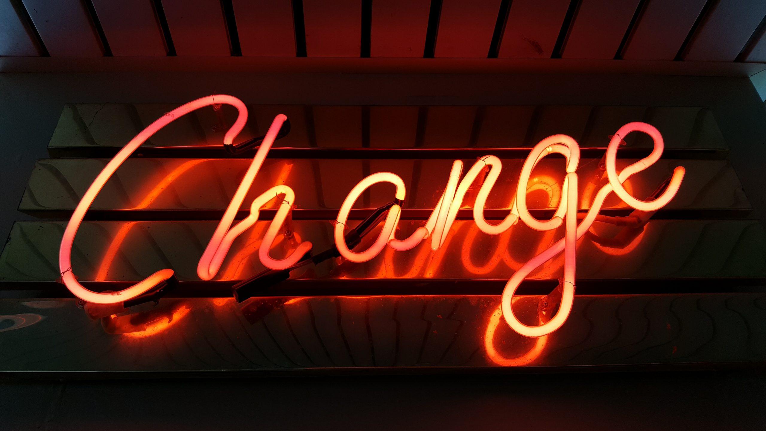 Дали луѓето можат да се променат?