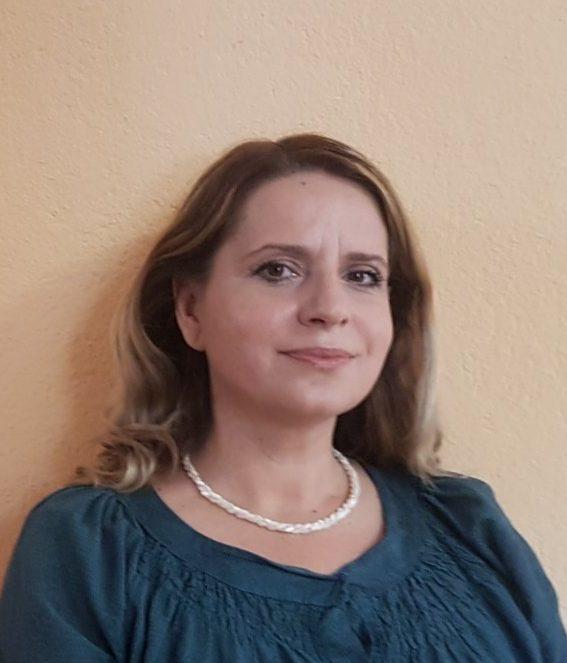 Маргарита Николовска