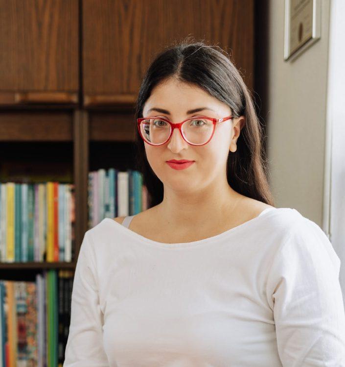 Христина Стефановска