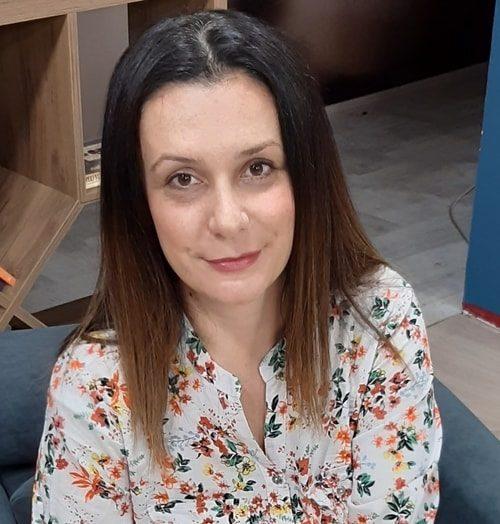 Розалија Секулоска