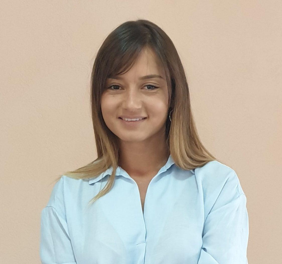 Сања Јовановска