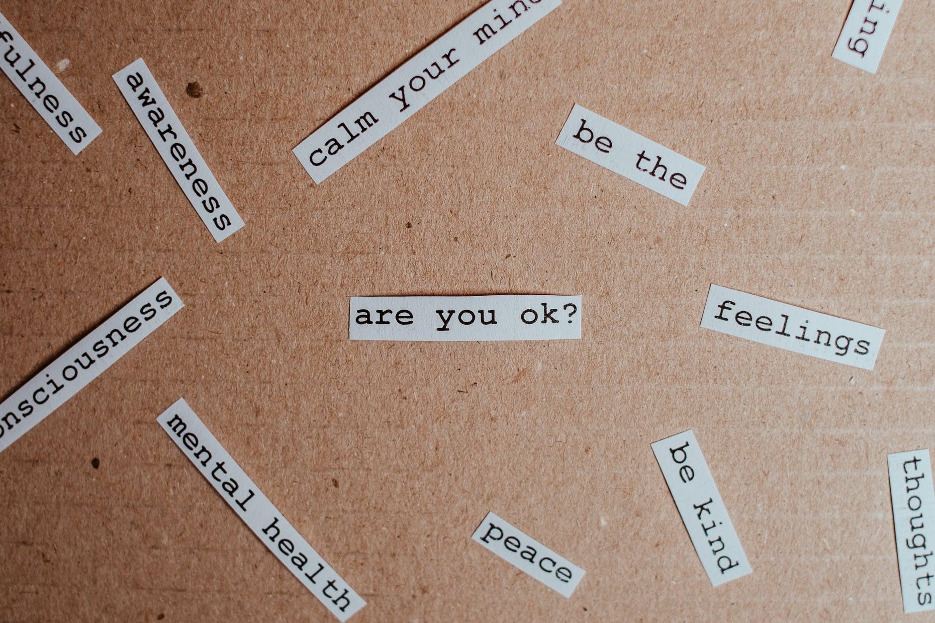 Мај, месец на свесноста за менталното здравје