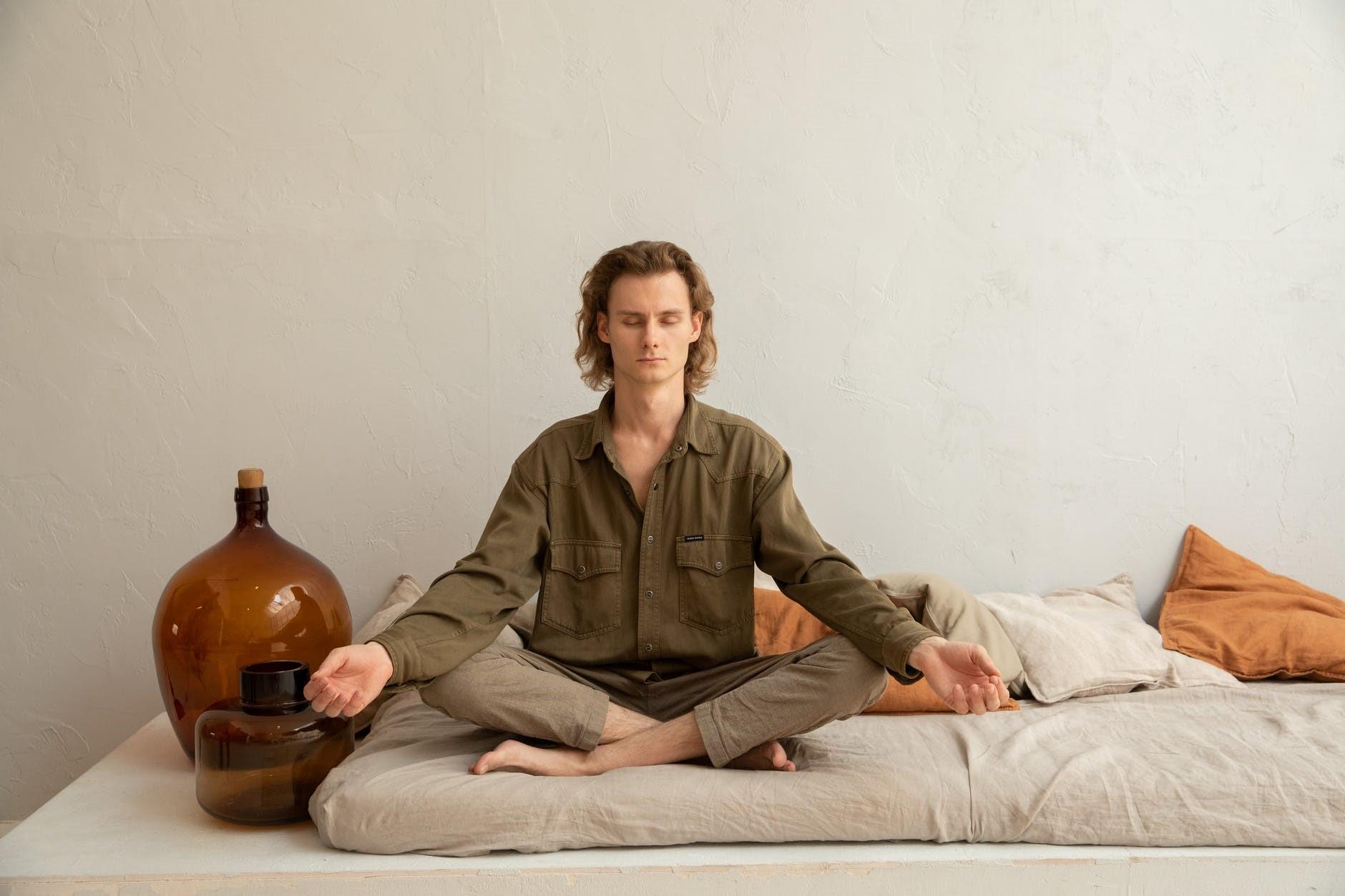 Mindfulness и ПМР за намалување на стресот и анксиозноста