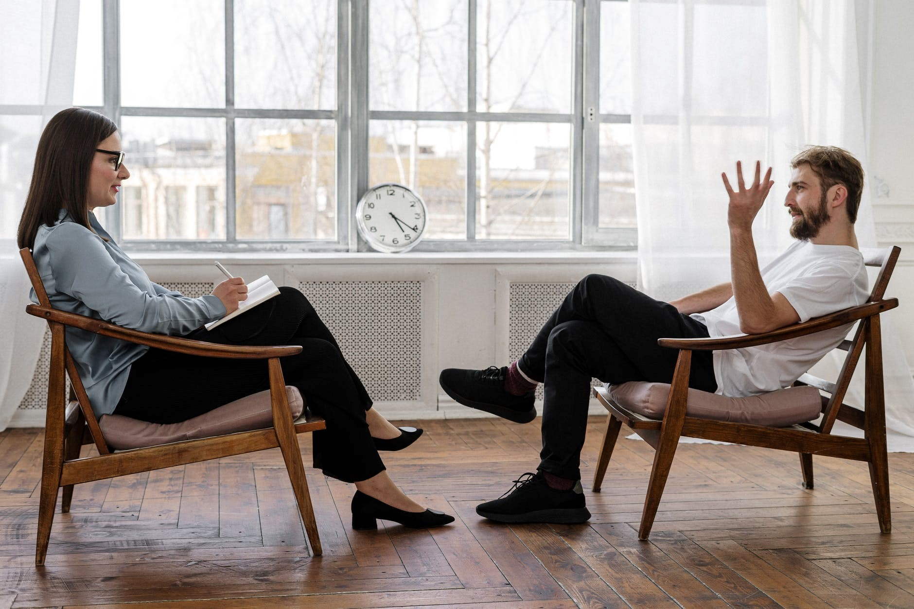 Како со психолог до подобро ментално здрвје?