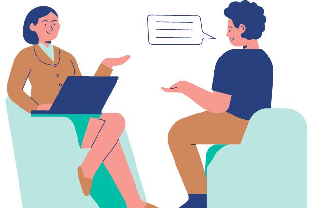 Што да очекувате за време на вашата прва сесија со терапевт